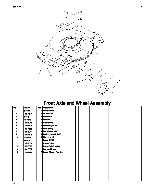 toro lawn mower recycler 22 manual