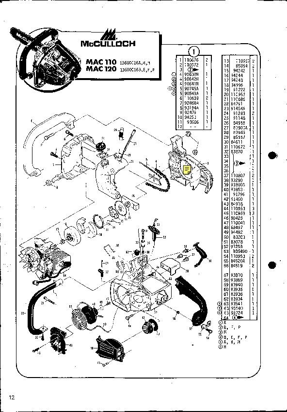 Mac 2816 Manual
