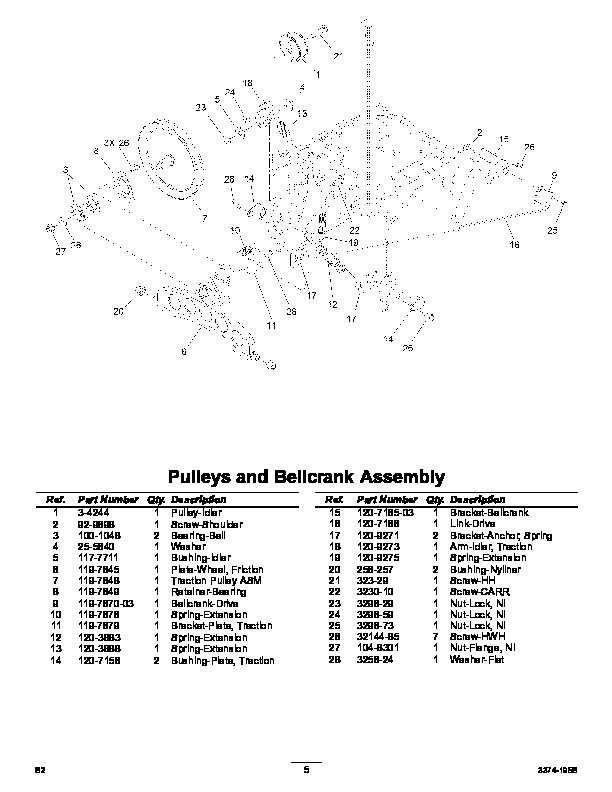 D140 Belt Diagram together with 85377 1032d Transmission Will Not Engage likewise John Deere 214 Snowblower Belt Diagram further John Deere 214 Snowblower Belt Diagram moreover John Deere 826 Snowblower Parts Diagram. on john deere 726 snowblower parts