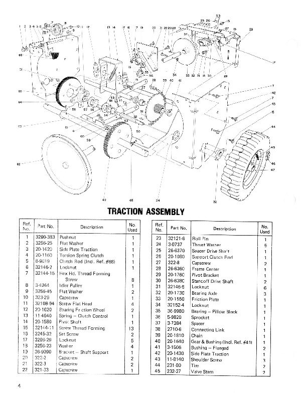 John Deere Snow Blower Parts Catalog Com