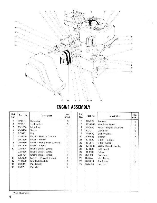 1970 dodge challenger parts catalog