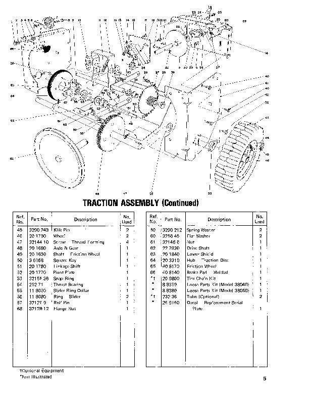 tecumseh engine hs50 service manual